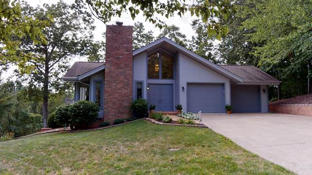 1403 Fore Winds Hill, Ooltewah, TN 37363 (MLS #1324774) :: The Edrington Team