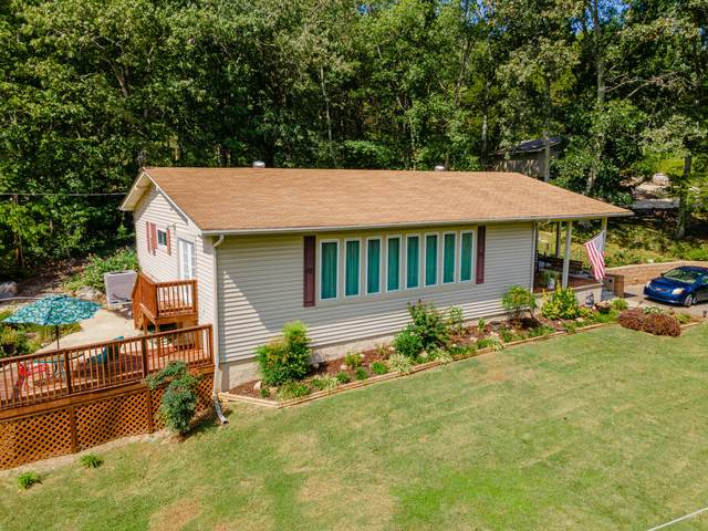 261 Wilkins Rd, Jasper, TN 37347 (MLS #1324789) :: The Weathers Team