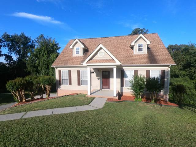 7000 Barleyfield Dr, Harrison, TN 37341 (MLS #1324794) :: The Chattanooga's Finest | The Group Real Estate Brokerage