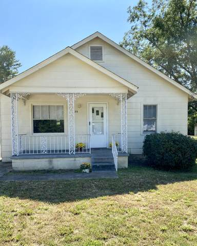 212 Spruce St, Rossville, GA 30741 (MLS #1324796) :: The Edrington Team