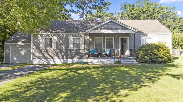 303 Friar Rd, Chattanooga, TN 37421 (MLS #1324805) :: Denise Murphy with Keller Williams Realty