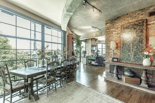 417 Frazier Ave #401, Chattanooga, TN 37405 (MLS #1324809) :: 7 Bridges Group
