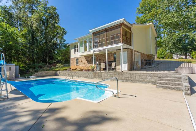 4903 Harbor Oaks Ln, Chattanooga, TN 37416 (MLS #1324814) :: The Mark Hite Team