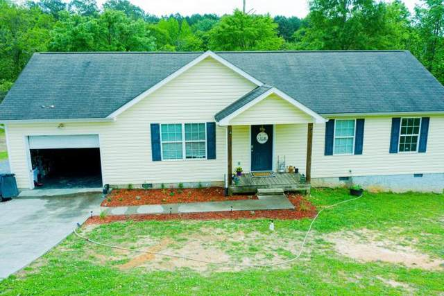 1132 N Probasco St, Lafayette, GA 30728 (MLS #1324816) :: EXIT Realty Scenic Group