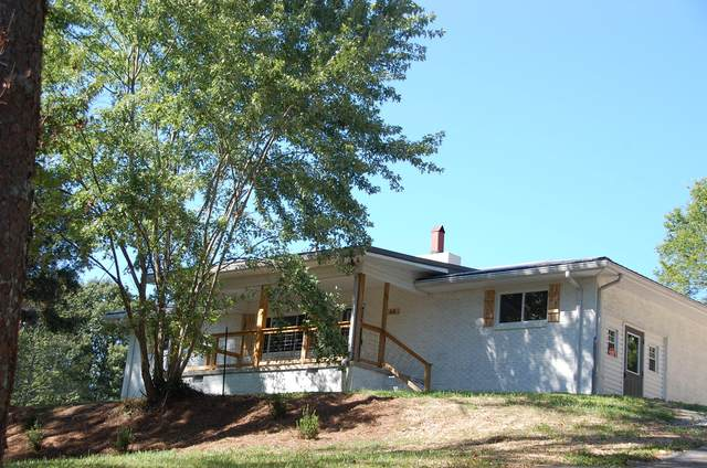 66 Harp Switch Rd, Chickamauga, GA 30707 (MLS #1324822) :: The Mark Hite Team