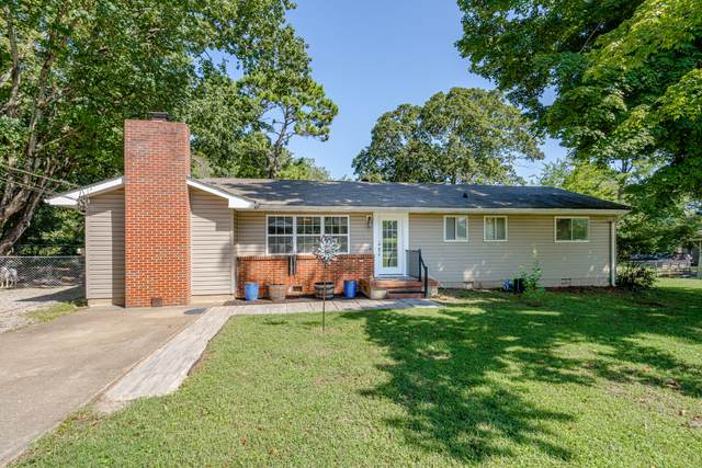 2203 Spencer Ave, Chattanooga, TN 37421 (MLS #1324824) :: The Mark Hite Team