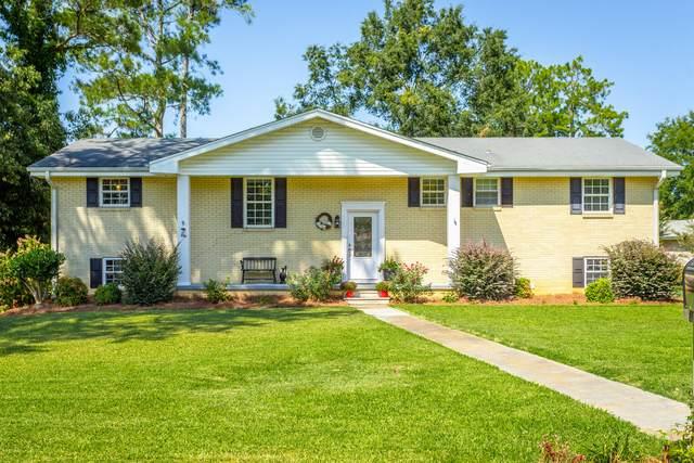 36 Stuart Rd, Fort Oglethorpe, GA 30742 (MLS #1324829) :: Smith Property Partners