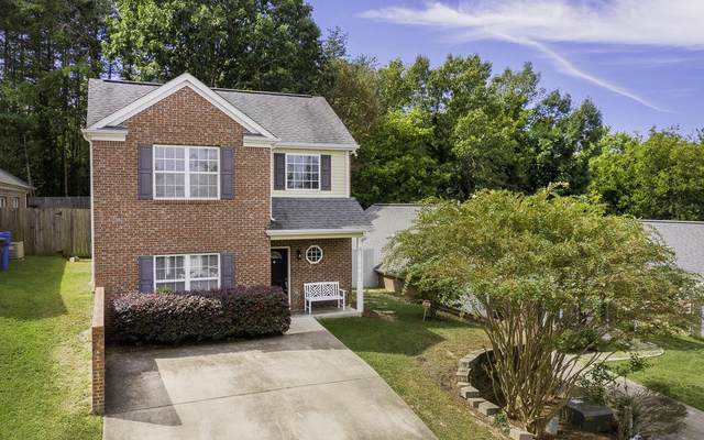 622 Narrows Way, Hixson, TN 37343 (MLS #1324830) :: Austin Sizemore Team