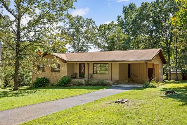 102 Fawn Tr, Signal Mountain, TN 37377 (MLS #1324837) :: Chattanooga Property Shop
