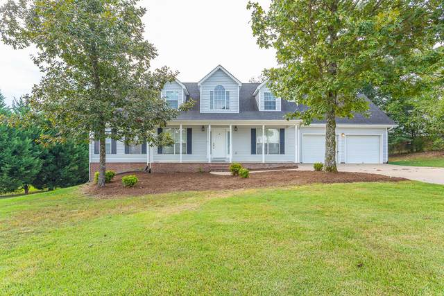 8890 River Cove Dr, Harrison, TN 37341 (MLS #1324855) :: The Robinson Team