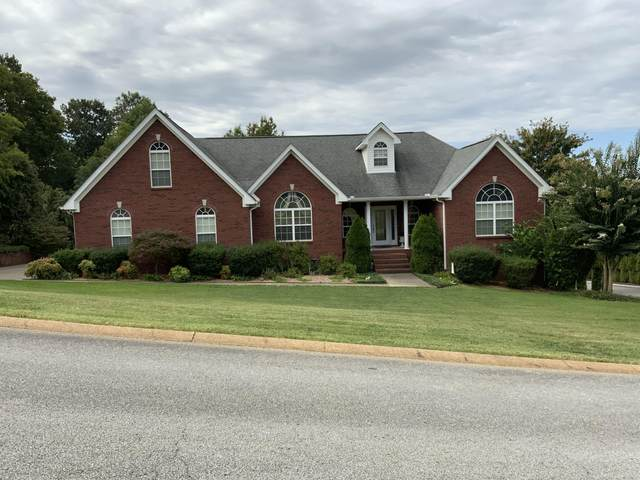 9120 Greystone Valley Dr, Ooltewah, TN 37363 (MLS #1324857) :: The Mark Hite Team