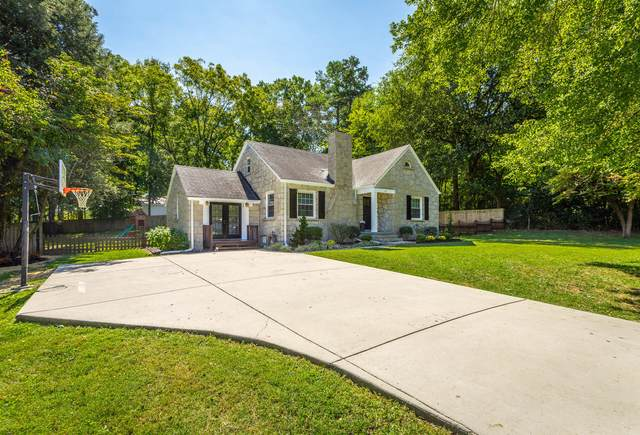 104 Wilder Rd, Chickamauga, GA 30707 (MLS #1324864) :: Keller Williams Realty | Barry and Diane Evans - The Evans Group