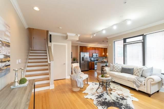 129 Walnut St Unit 028, Chattanooga, TN 37403 (MLS #1324868) :: Smith Property Partners