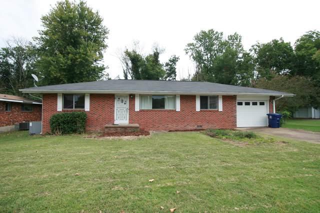1202 Collins Cir, Chattanooga, TN 37411 (MLS #1324871) :: Smith Property Partners