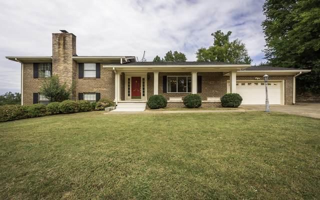 171 Leota Dr, Ringgold, GA 30736 (MLS #1324873) :: Chattanooga Property Shop