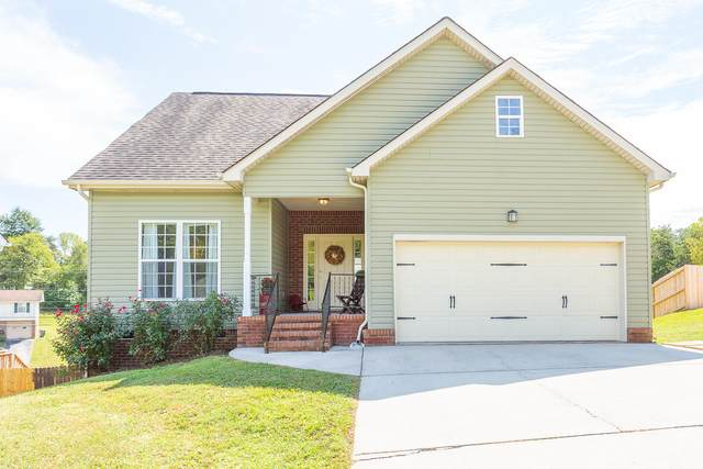 530 Titanium Dr, Hixson, TN 37343 (MLS #1324874) :: The Chattanooga's Finest | The Group Real Estate Brokerage
