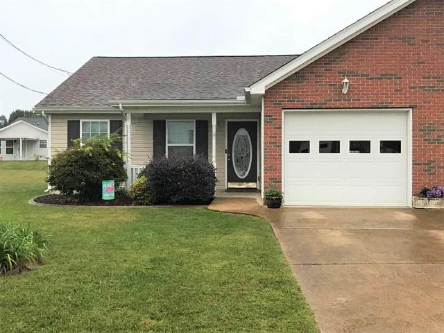 399 Flagstone Dr, Rossville, GA 30741 (MLS #1324890) :: Denise Murphy with Keller Williams Realty