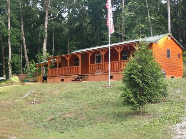 593 Ridge Rd, Decatur, TN 37322 (MLS #1324891) :: The Mark Hite Team