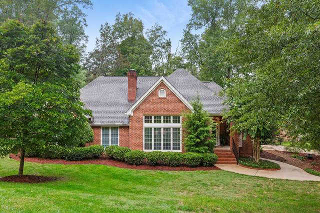 9524 Thornberry Dr, Ooltewah, TN 37363 (MLS #1324907) :: Denise Murphy with Keller Williams Realty