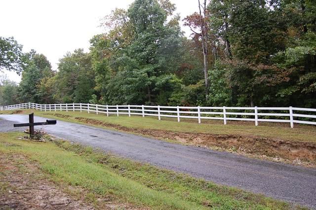 527 Hobbstown Rd #527, Dunlap, TN 37327 (MLS #1324918) :: The Weathers Team