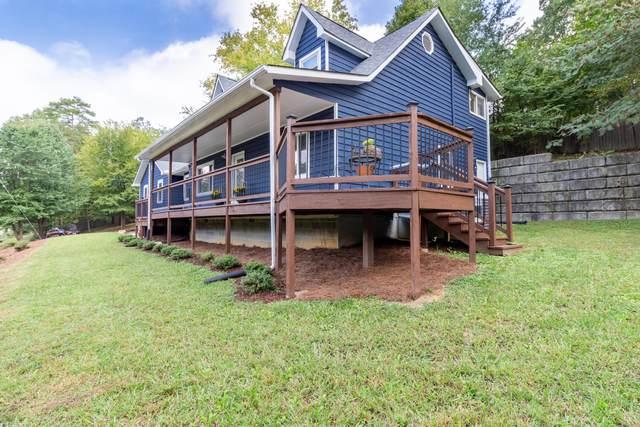 1313 Coffelt Rd, Hixson, TN 37343 (MLS #1324921) :: Chattanooga Property Shop