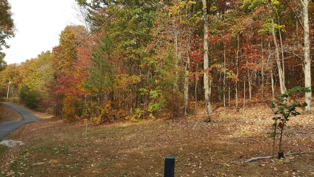 Lot 20 Brier Branch Rd #20, Graysville, TN 37338 (MLS #1324924) :: 7 Bridges Group