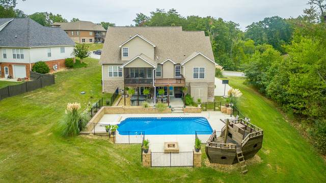 12457 Nee Cee Dr, Soddy Daisy, TN 37379 (MLS #1324947) :: Chattanooga Property Shop
