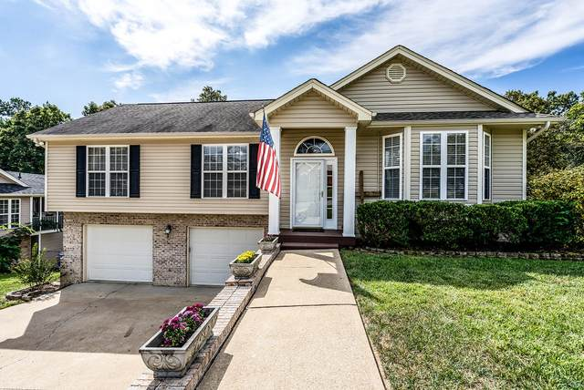 5687 Sarah Dr, Ooltewah, TN 37363 (MLS #1324948) :: Keller Williams Realty | Barry and Diane Evans - The Evans Group