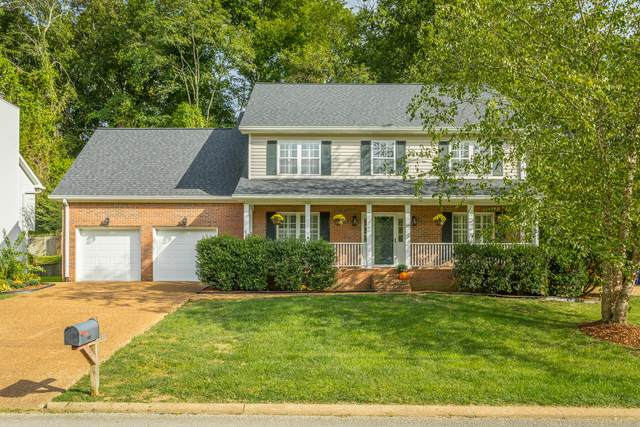 710 Creek Dr, Chattanooga, TN 37415 (MLS #1324956) :: The Hollis Group
