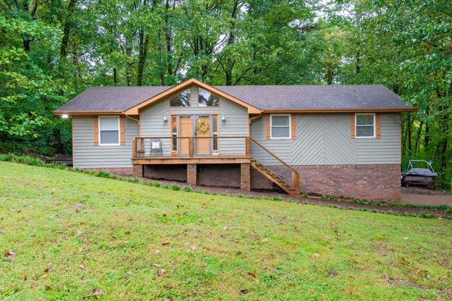 385 Fox Trot Tr, Ringgold, GA 30736 (MLS #1324979) :: Smith Property Partners