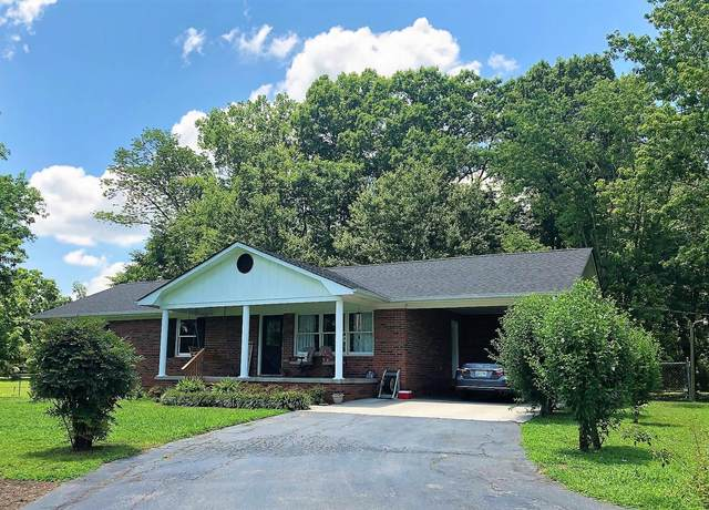 582 SE Brooklawn Tr, Cleveland, TN 37323 (MLS #1324981) :: Chattanooga Property Shop