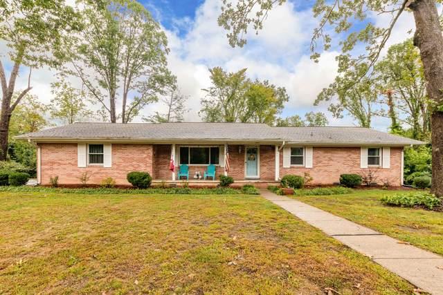 40 Wren Dr, Ringgold, GA 30736 (MLS #1324983) :: Chattanooga Property Shop