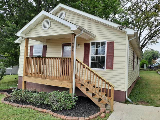 1702 Union Ave, Chattanooga, TN 37404 (MLS #1325001) :: The Hollis Group