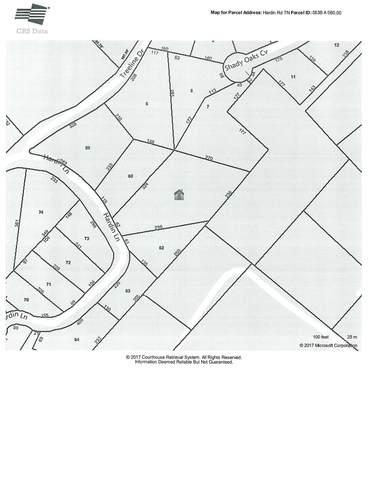 Lot 61 Hardin Rd #61, Dunlap, TN 37327 (MLS #1325003) :: Austin Sizemore Team