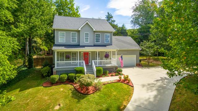 1146 Hurricane Creek Rd, Chattanooga, TN 37421 (MLS #1325009) :: Chattanooga Property Shop