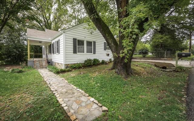 111 Central Dr, Chattanooga, TN 37421 (MLS #1325016) :: Chattanooga Property Shop