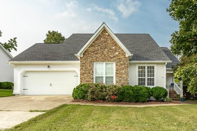 7922 Hamilton Mill Dr, Chattanooga, TN 37421 (MLS #1325020) :: Chattanooga Property Shop