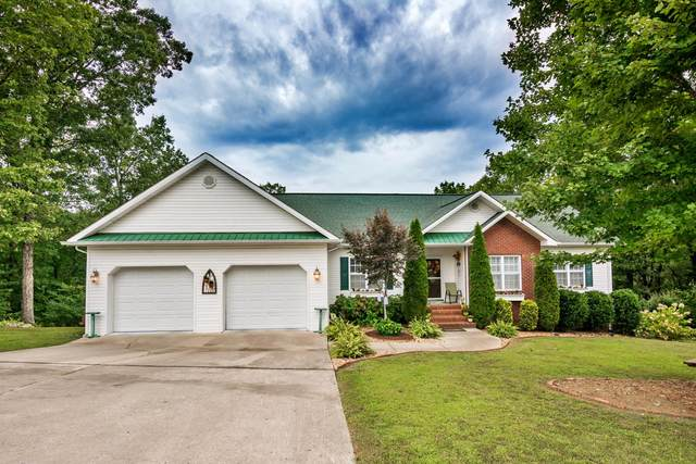 279 Hidden Ridge Loop, Dunlap, TN 37327 (MLS #1325034) :: The Weathers Team