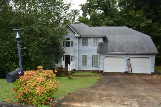 6401 Sea Haven Dr, Hixson, TN 37343 (MLS #1325037) :: Chattanooga Property Shop
