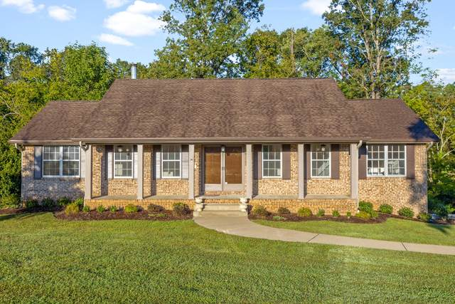 1109 Panorama Dr, Chattanooga, TN 37421 (MLS #1325040) :: Chattanooga Property Shop