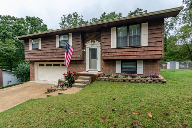 8471 Cross Timbers Cir, Hixson, TN 37343 (MLS #1325046) :: Keller Williams Realty | Barry and Diane Evans - The Evans Group