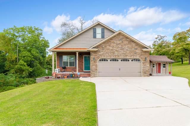 169 Victor Ln, Ringgold, GA 30736 (MLS #1325048) :: Chattanooga Property Shop