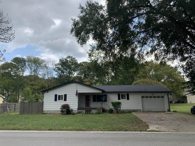 420 Frawley Rd, Chattanooga, TN 37412 (MLS #1325059) :: Chattanooga Property Shop