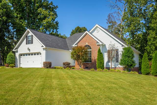 6287 White Tail Dr, Ooltewah, TN 37363 (MLS #1325064) :: The Robinson Team