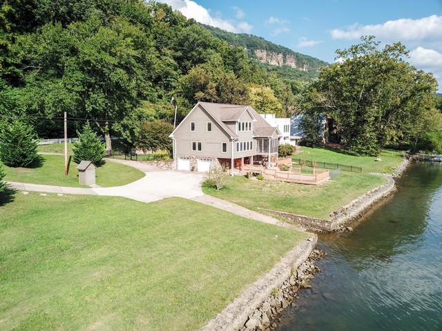 2414 Suck Creek Rd, Chattanooga, TN 37405 (MLS #1325067) :: Chattanooga Property Shop