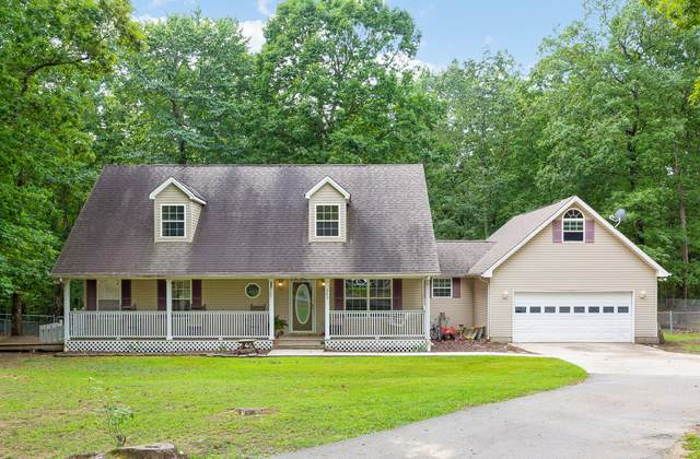 265 Big Fork Rd, Chattanooga, TN 37405 (MLS #1325074) :: Chattanooga Property Shop