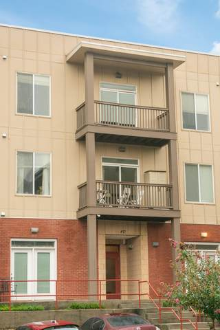 817 Flynn St Apt 202, Chattanooga, TN 37403 (MLS #1325079) :: Chattanooga Property Shop