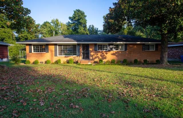 1216 Collins Cir, Chattanooga, TN 37411 (MLS #1325080) :: Chattanooga Property Shop