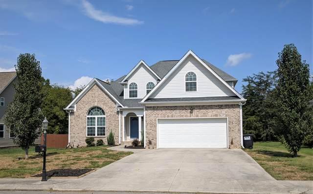 8557 Sunridge Dr, Ooltewah, TN 37363 (MLS #1325081) :: Smith Property Partners