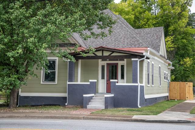 2014 Vance Ave, Chattanooga, TN 37404 (MLS #1325085) :: The Mark Hite Team